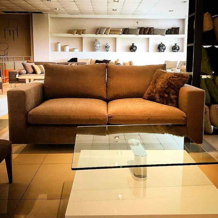 Centro de Diseño Italiano Outlet 1