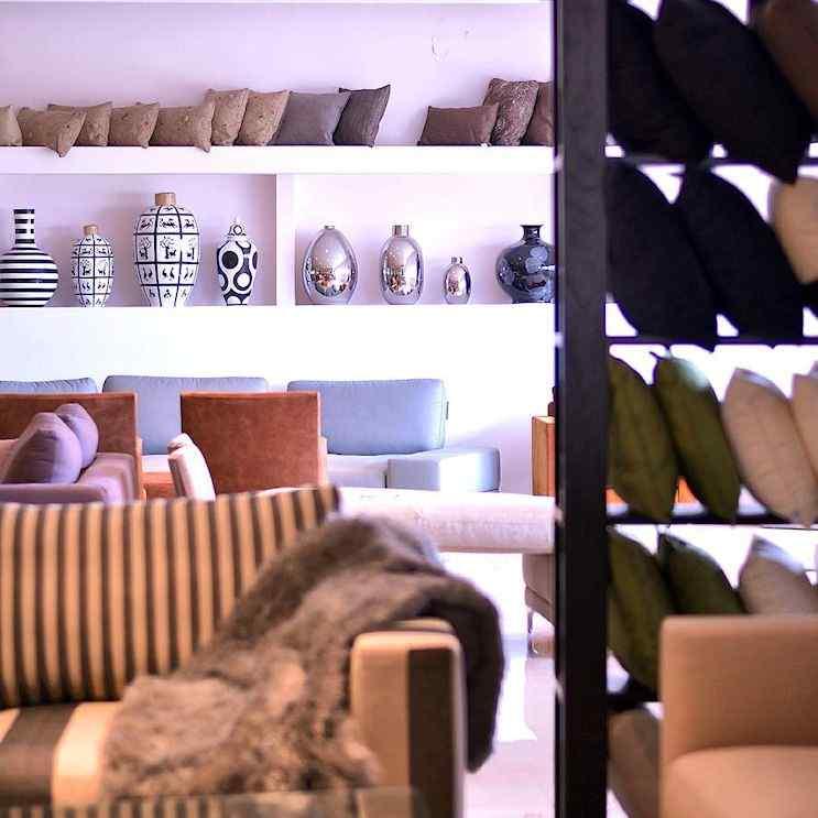 Centro de Diseño Italiano Outlet 3