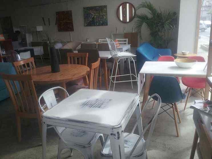 Dyara muebles en Palermo 1