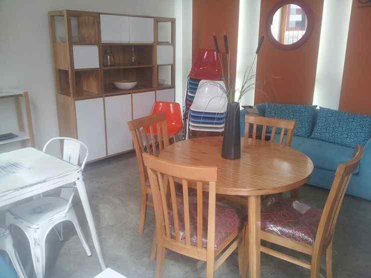 Dyara muebles en Palermo 2