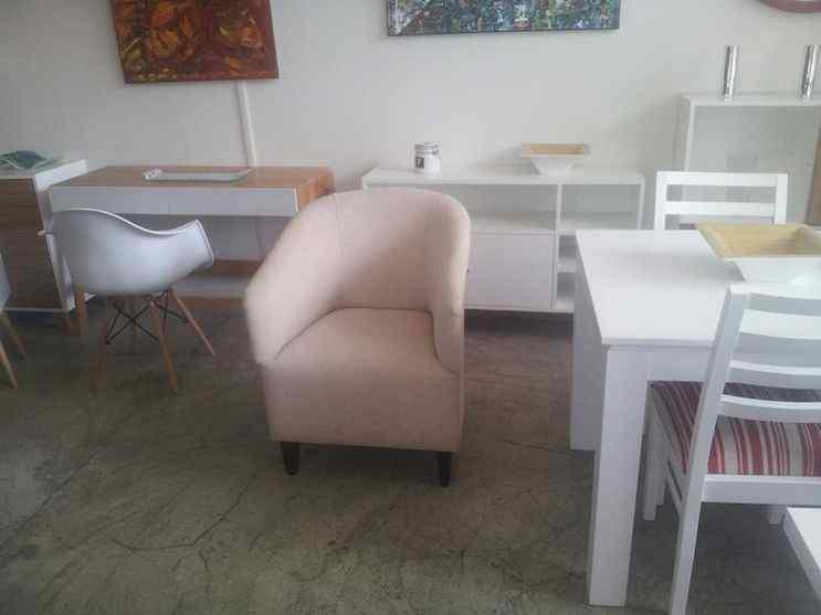 Dyara muebles en Palermo 4
