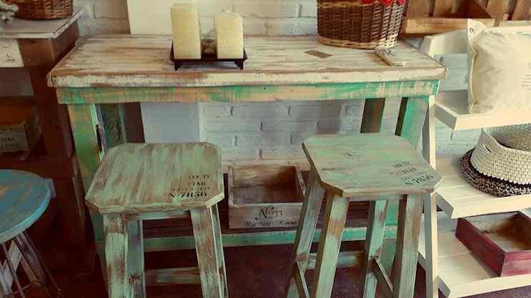El Escondite de Mora - Muebles y decoración 10