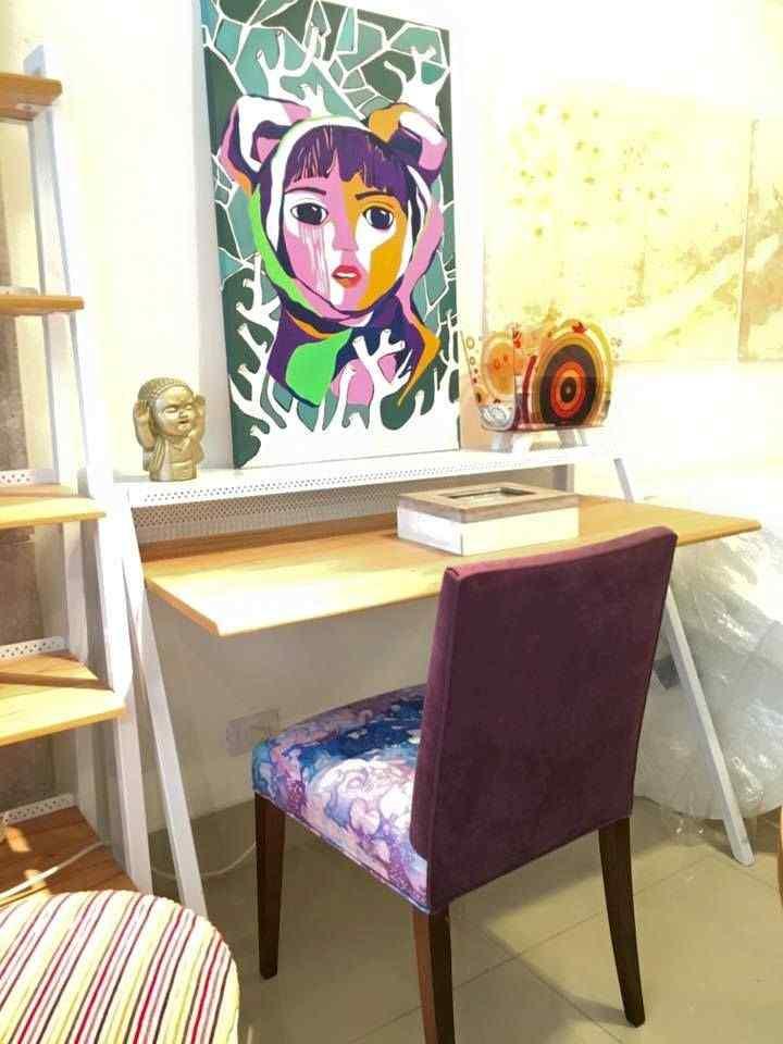 Flag Equipamientos - Muebles y decoración en Las Cañitas 7