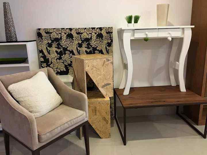Flag Equipamientos - Muebles y decoración en Las Cañitas 8