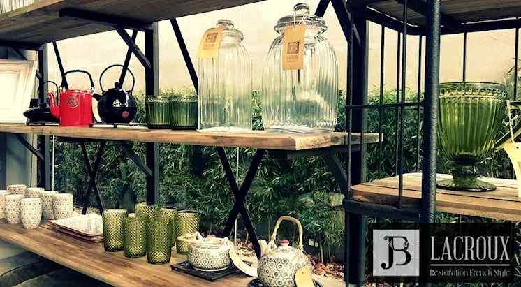 JB Lacroux - Muebles estilo restoration en San Isidro 13