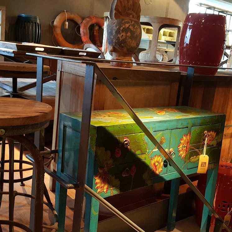 JB Lacroux - Muebles estilo restoration en San Isidro 4