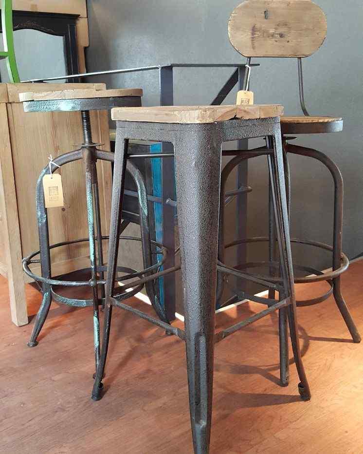 JB Lacroux - Muebles estilo restoration en San Isidro 6