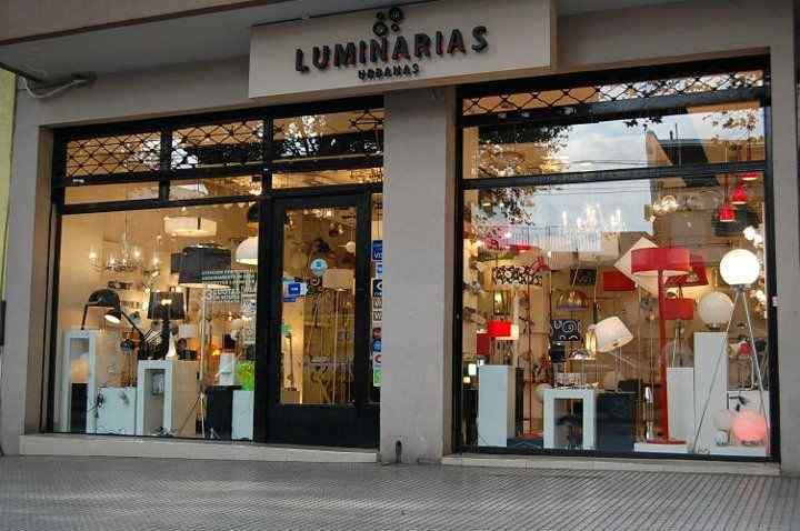Luminarias Urbanas - Tienda de iluminación en Villa Ortúzar