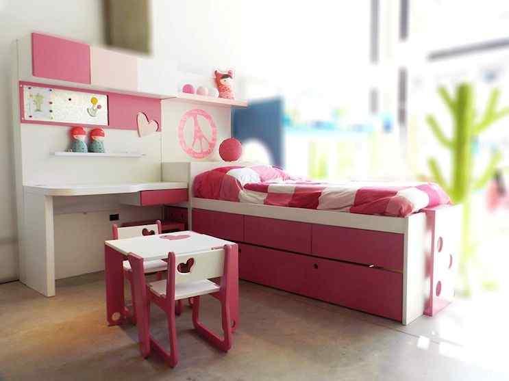 Oia! ideas para chicos . Muebles infantiles, muebles para chicos Belgrano 2