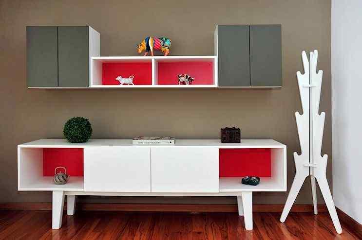 Oia! ideas para chicos . Muebles infantiles, muebles para chicos Belgrano 10