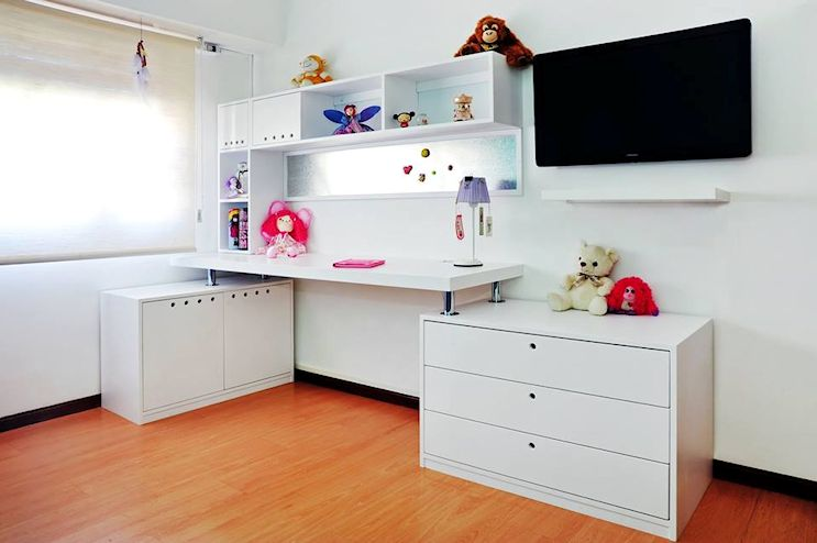 Oia! ideas para chicos . Mueb3les infantiles, muebles para chicos Belgrano