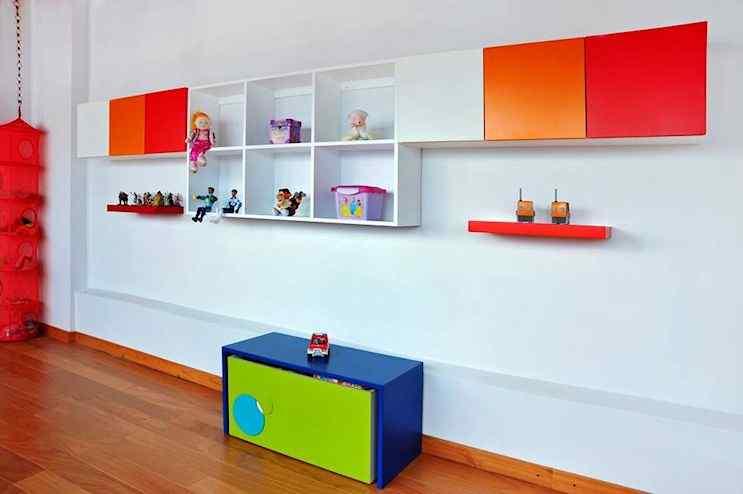 Oia! ideas para chicos . Muebles infantiles, muebles para chicos Belgrano 4