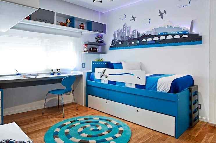 Oia! ideas para chicos . Muebles infantiles, muebles para chicos Belgrano 6