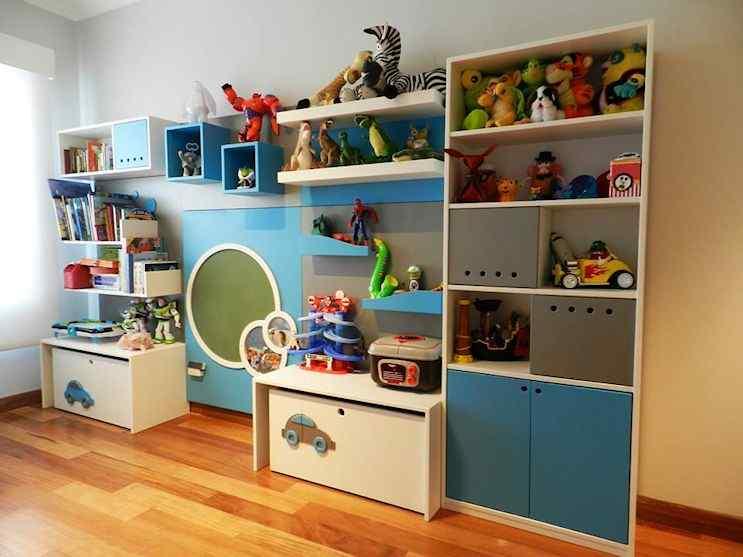 Oia! ideas para chicos . Muebles infantiles, muebles para chicos en Palermo y Belgrano 7