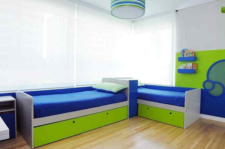 Oia! ideas para chicos . Muebles infantiles, muebles para chicos Belgrano 9