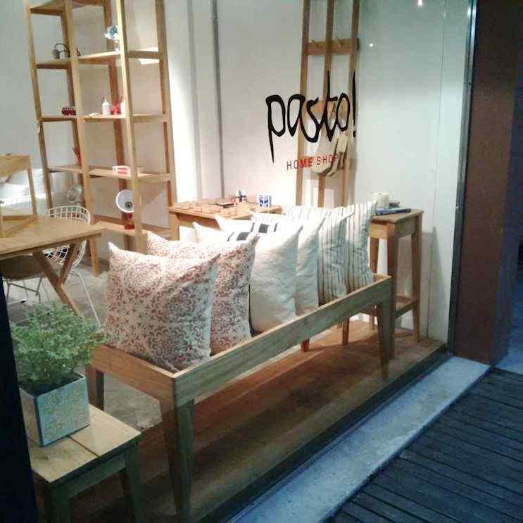 Pasto Home Shop 8