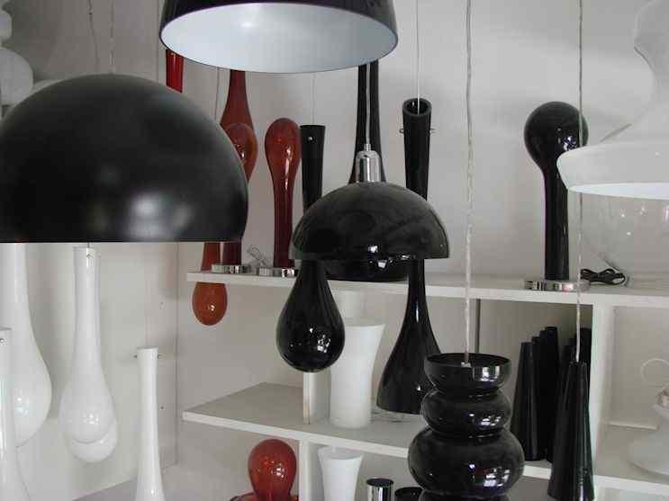 Red Sur Design - Iluminación, lámparas y decoración en Palermo 4