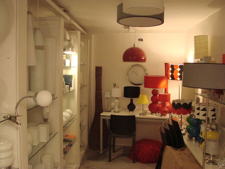 Red Sur Design - Iluminación, lámparas y decoración en Palermo 6