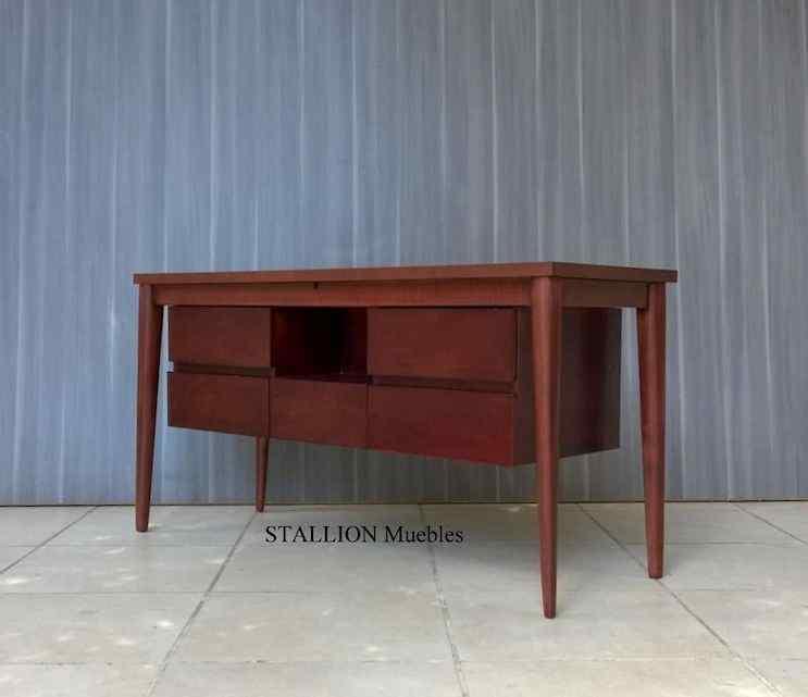 Stallion Muebles Palermo 7