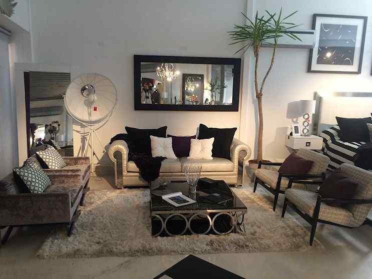 Wilson Tobal - Muebles de diseño en Las Cañitas, Rosario, Punta del Este y Asunción 1