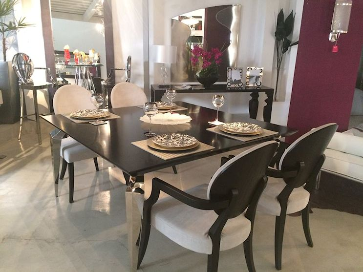 Wilson Tobal - Muebles de diseño en Las Cañitas, Rosario, Punta del Este y Asunción 2