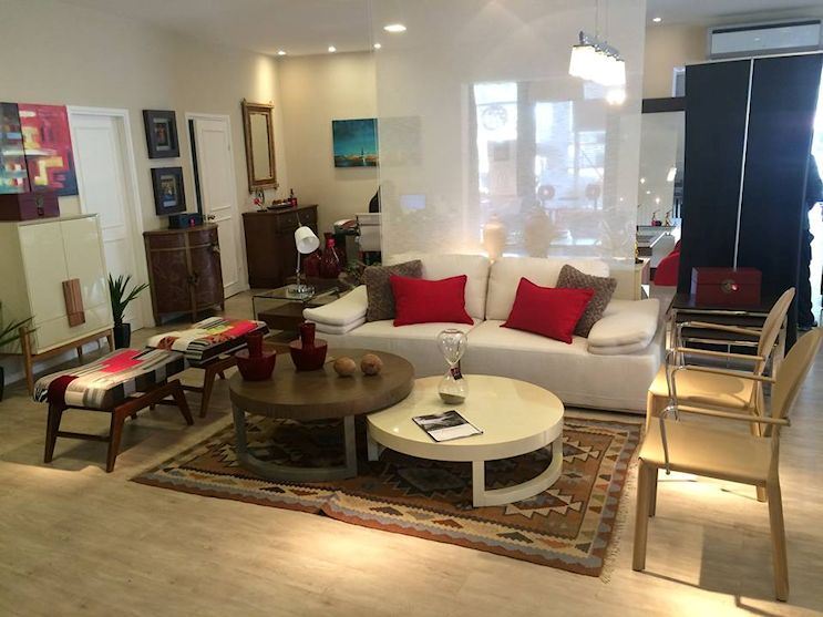 Wilson Tobal - Muebles de diseño en Las Cañitas, Rosario, Punta del Este y Asunción 4