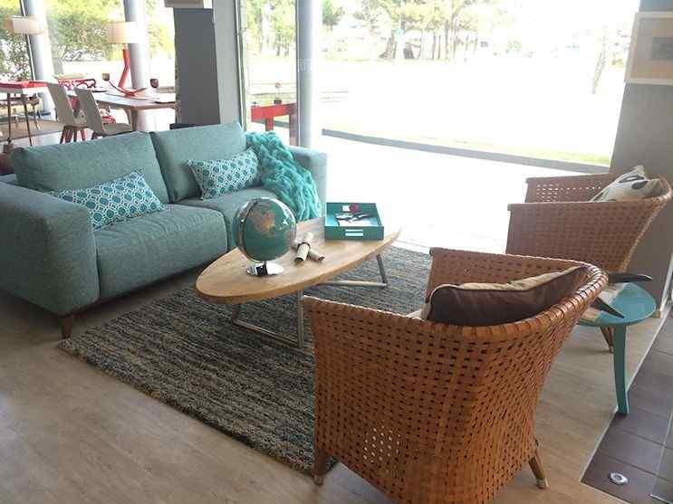 Wilson Tobal - Muebles de diseño en Las Cañitas, Rosario, Punta del Este y Asunción 5