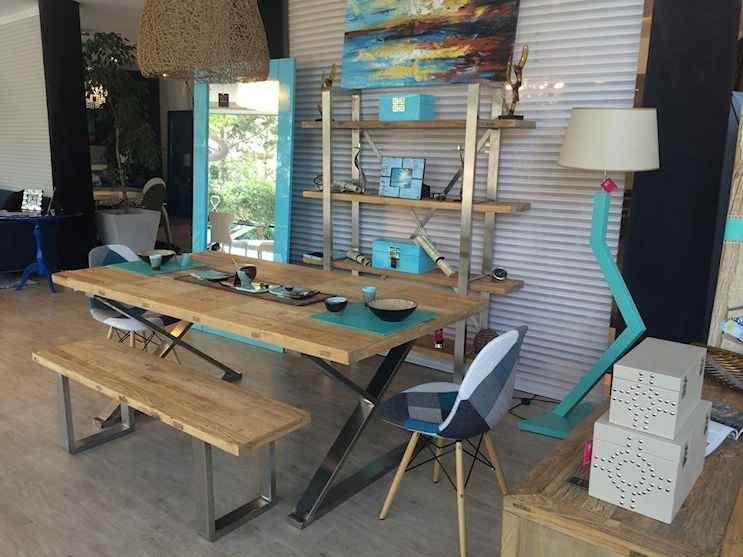 Wilson Tobal - Muebles de diseño en Las Cañitas, Rosario, Punta del Este y Asunción 6