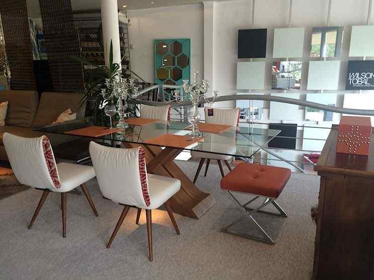 Wilson Tobal - Muebles de diseño en Las Cañitas, Rosario, Punta del Este y Asunción 7