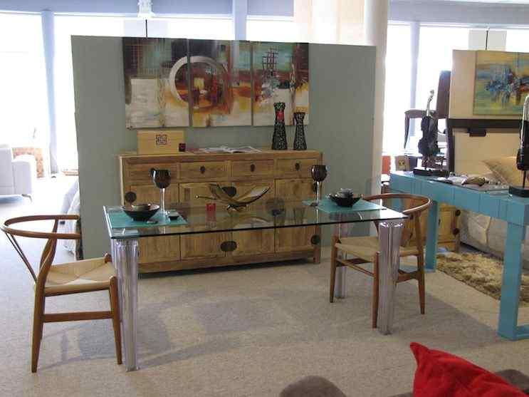 Wilson Tobal - Muebles de diseño en Las Cañitas, Rosario, Punta del Este y Asunción 8