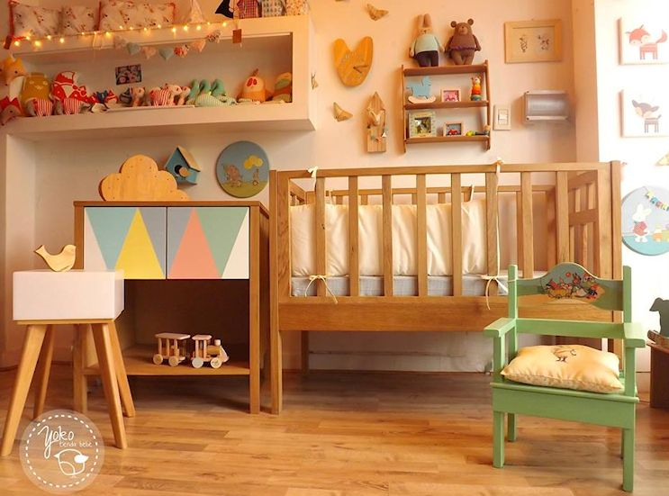 Yoko Tienda Bebé en Palermo 2
