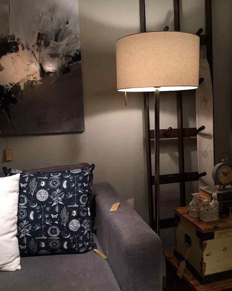 Il Mercato Muebles y decoración en Belgrano 10