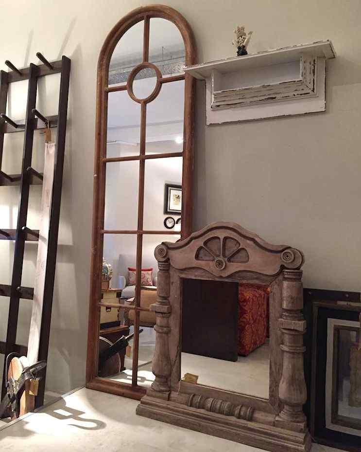 Il Mercato Muebles y decoración en Belgrano 12