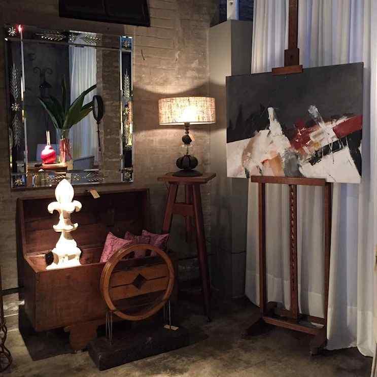 Il Mercato Muebles y decoración en Belgrano 4