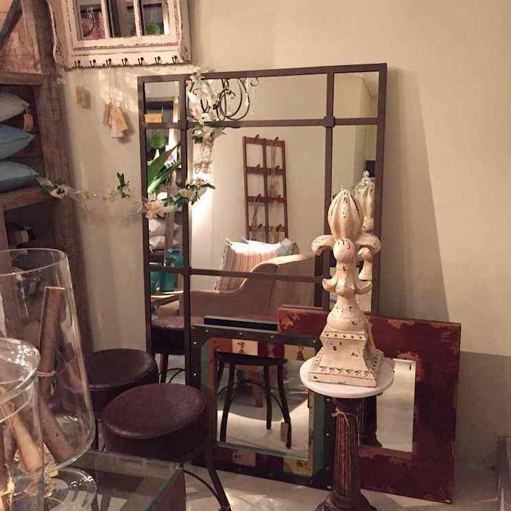 Il Mercato Muebles y decoración en Belgrano 6