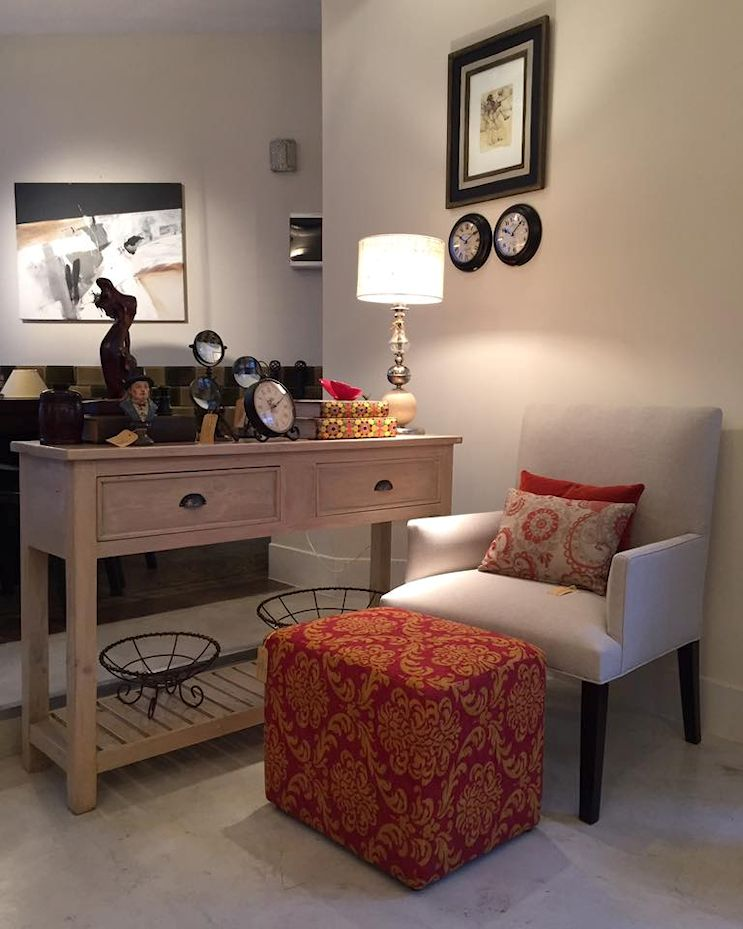 Il Mercato Muebles y decoración en Belgrano 8