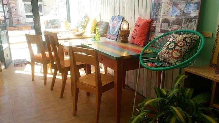 Keila Meliz Muebles y Objetos Palermo 2