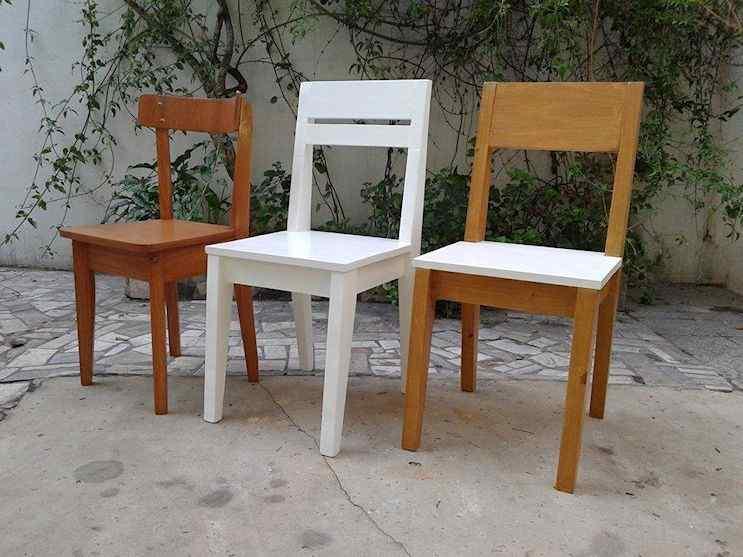 Keila Meliz Muebles y Objetos Palermo 8
