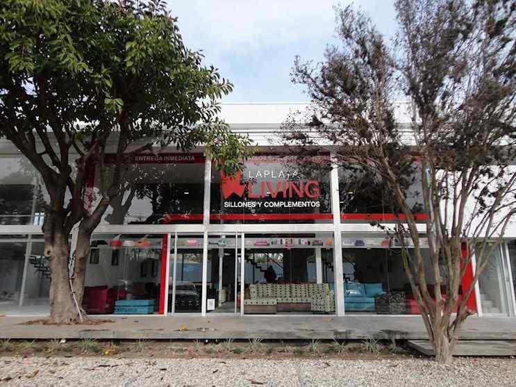 La Plata Living Sucursal Gonnet