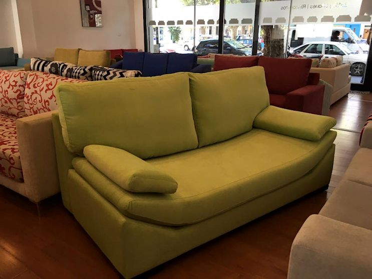 La Plata Living, sillones de diseño contemporaneo