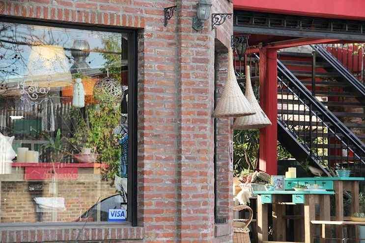 La Tienda de Lola en el Puerto de Frutos de Tigre 1