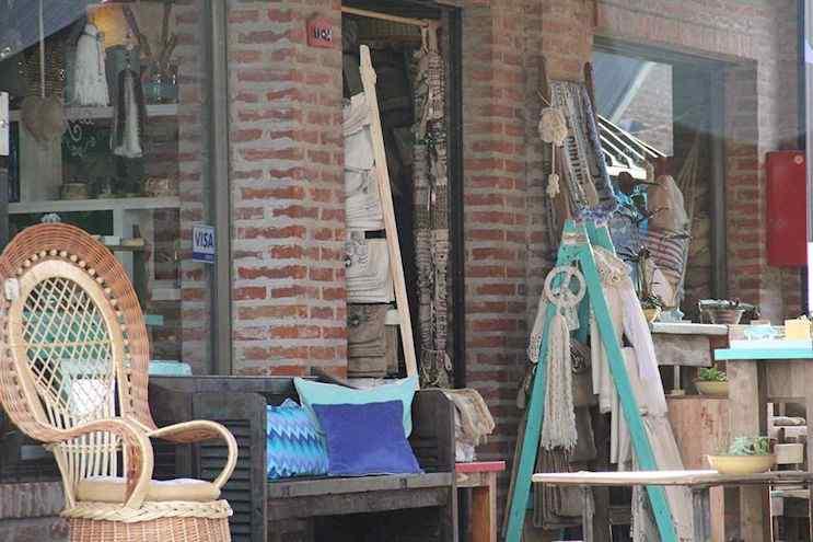 La Tienda de Lola en el Puerto de Frutos de Tigre 2
