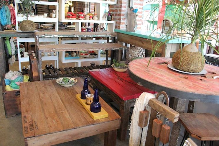 La Tienda de Lola en el Puerto de Frutos de Tigre 5