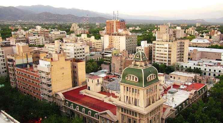Tiendas de decoración en Mendoza