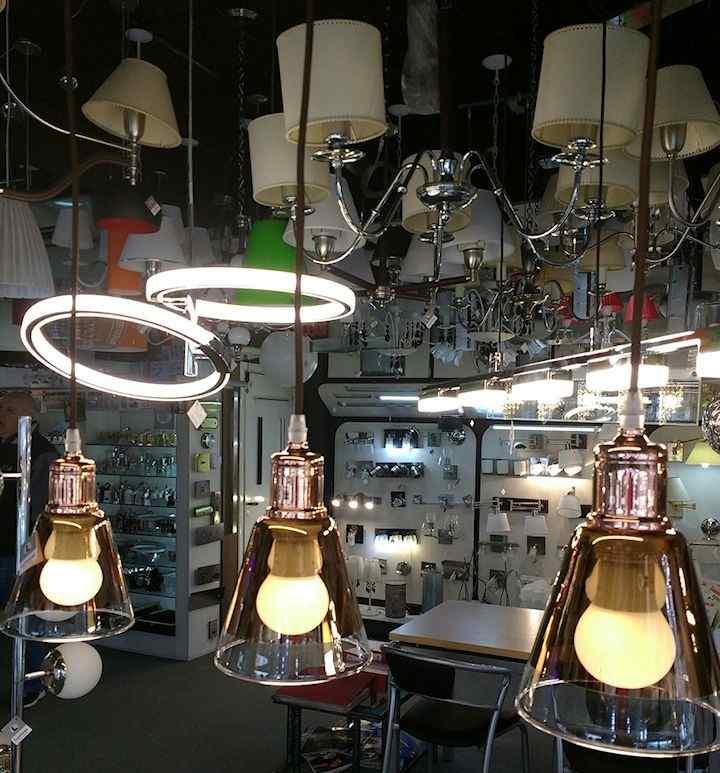 Lumicer Iluminación en Temperley 2