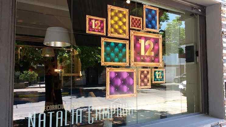 Natalia Campana en La Plata: estudio de diseño interior y tienda de decoración 2