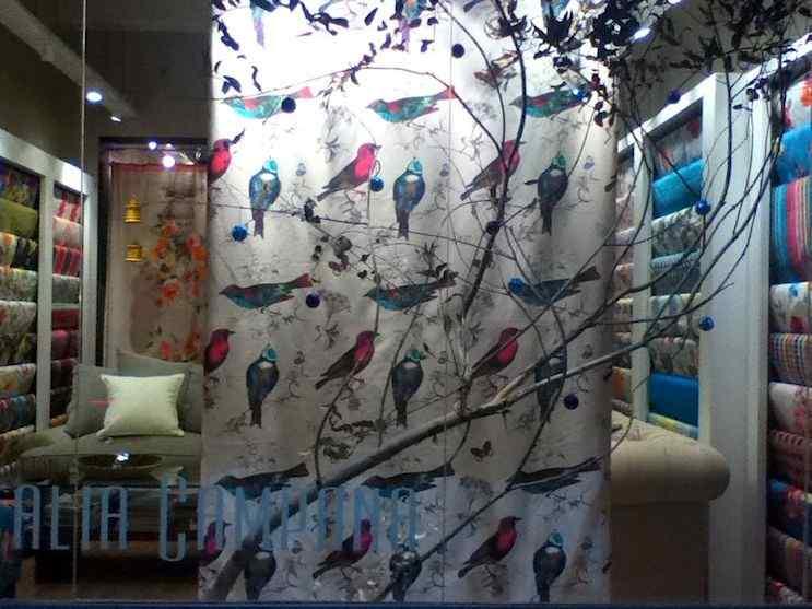 Natalia Campana en La Plata: estudio de diseño interior y tienda de decoración 5