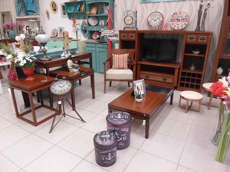 Nizza Muebles Paraná 2