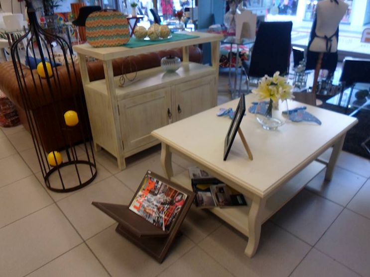 Nizza Muebles Paraná 4