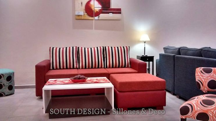 South Design - Sillones & Deco 2